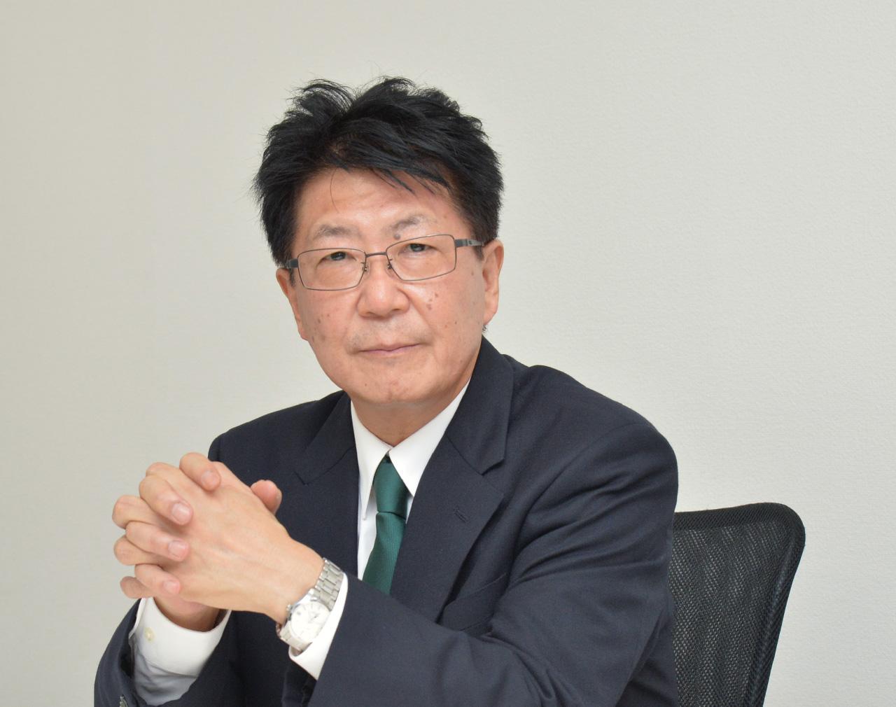 アルカディアシステムズ株式会社 代表取締役 花澤一之